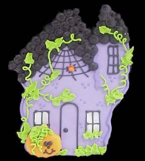 HalloweenHouse